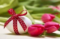 Bonnes vacances de Pâques à tous !