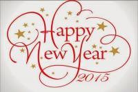 J -1 avant 2015 !