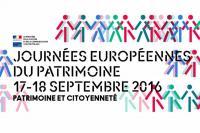 JOURNEE DU PATRIMOINE / QUARTER HISTORIQUE LE PANTHEON