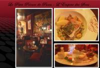 Le Petit Prince: Maitre Restaurateur