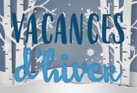 Vacances d'hiver au chalet du Petit Prince de Paris.
