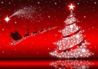 Réveillon de Noël 2014 - une soirée en famille au petit prince de Paris