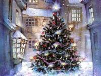 Reveillon de Noel 2016