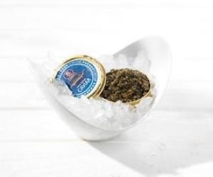 Plaisir Caviar Amur ... Un doux moment, à partager... ou pas !