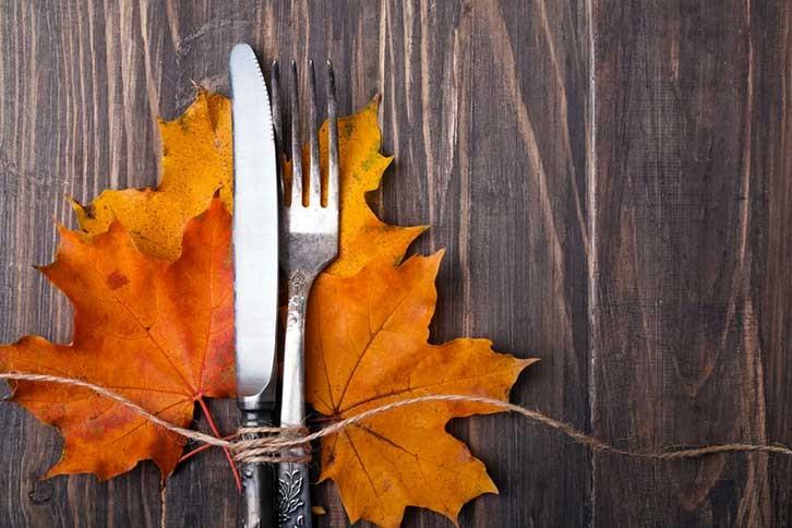 Carte d'automne... des plaisirs de saison